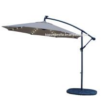 Хорошее качество с самым лучшим дизайн Садовый зонт открытый зонтик привело зонтик