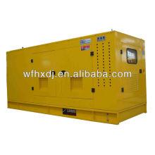 Central eléctrica de 16-1200KW con ATS
