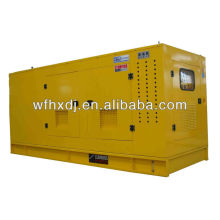 16-1200KW power plant with ATS