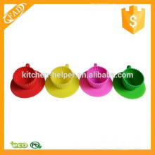 Wholesale Non-stick Silicone Baking Cupcake Cups