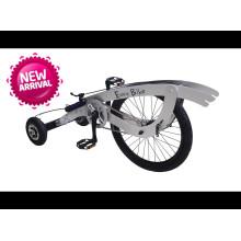 Stehen Sie Bike Running Bike Half Bike Foldable Bike