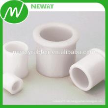 Goldlieferant von Alibaba Weiße Farbe Plastiklineare Buchse
