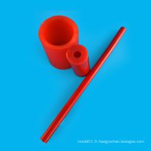 Produits en matière plastique Matériaux personnalisés PU Square Bar
