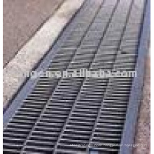 Galvanized Gully grating