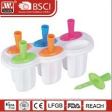 Plastic Ice-Lolly Maker
