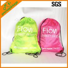 cute drawstring backpack bag for travel