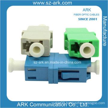 LC/PC Simplex Fiber Optic Adapters