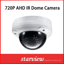 """1 / 2.8 """"Sony CMOS 720p Ahd Cámara Dome CCTV IR"""
