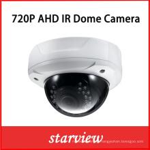 "1/4"" Ov9712 CMOS 720p Ahd IR Dome CCTV Camera"