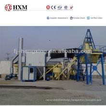 QLB-80 Modualr Positive Construction Machinery Asphalt Plant