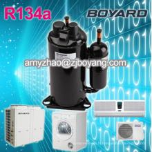 Nouveau produit! compresseur rotatif R134a pour pompe à chaleur sèche machine