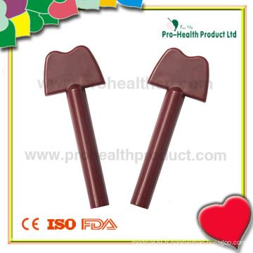 Presse-dentifrice en plastique (PH1152)
