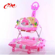 Best rolling baby walker /new model baby walker /baby walker sale with best service