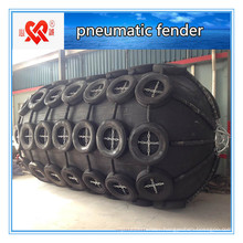 Marine Natural Rubber Fender Used for Ship or Dock