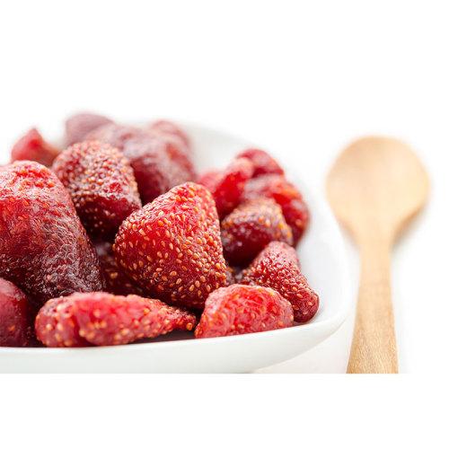 Professional Wholesale Fruit dry Wholesale Strawberry Dry