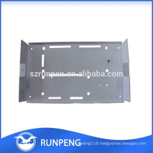 CNC Punching Steel Electronic Enclosure