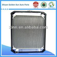 Factory low price radiator manufacurers Shiyan Golden Sun