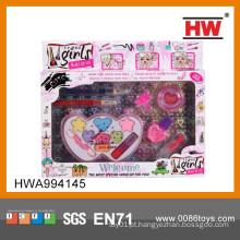 Hot Sale Party Beleza Play Kids Maquiagem Conjuntos Para Meninas