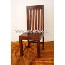 sheesham деревянный стул