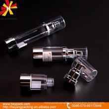 Contenedor de acrílico de crema / loción de alta calidad