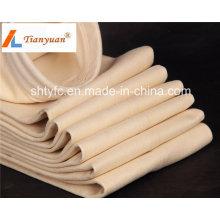Venta caliente Tianyuan fibra de vidrio bolsa de filtro Tyc-213022