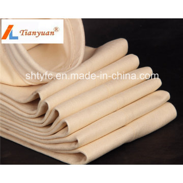 Hot Selling Tianyuan Fiberglass Filter Bag Tyc-213022