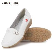 Chinese breathable cool nursing women nurse shoes