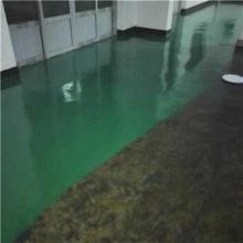 Tinta epóxi à base de água com acabamento autonivelante