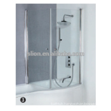 Popular style shower enclosure accessories for citizen people