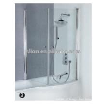 Acessórios de gabinete de chuveiro de estilo popular para cidadãos