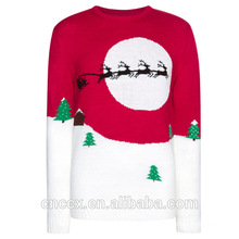 14STC8020 2016 Ugly Christmas sweater