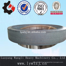 Large Forging Mill Tyre