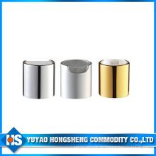 Silver Twist China Lieferanten Kostenlose Proben Disc Top Cap