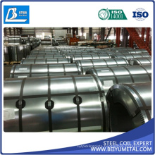 SGCC 0.13mm-2mm Cold Rolled Galvanized Steel Coil Gi
