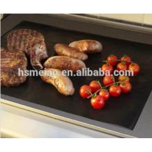 Grillage à barbecue anti-adhérent anti-poussière à haute température