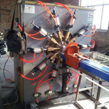 Welding Dedusting Filter Bag Cage