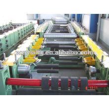 YTSING-YD-4291 PU Sandwich Panel Machine, Roller PU Sandwich Panel Forming Machine, PU Sandwich Panel Production Line