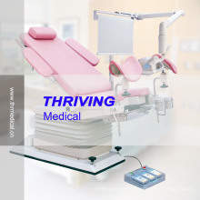 Electirc Hospital Gynecology Chair (THR-DH-S104A)