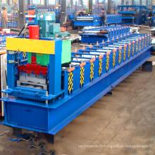 xn 226 rouleau de bardage en métal formant la machine