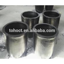RBSic sic carbure de silicium conica ceramicl creuset