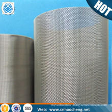 High temperature Environment protection industry hastelloy wire mesh