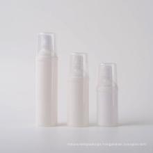 15ml 30ml 50ml PP Plastic Airless Bottles (EF-A78)