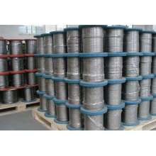1 x 7 Stainless Steel Wire tali
