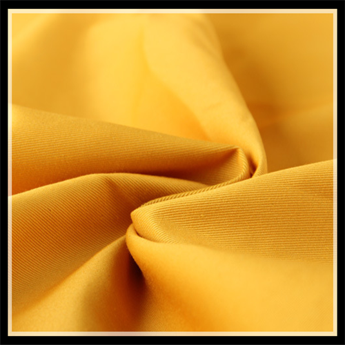 High Fastness Combed CVC 60/40 Solid Fabric