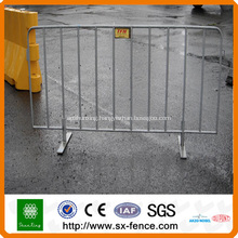 CE certificated Crowd Control Barriers