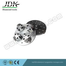 Best Seller Diamond Bush Hammer Polishing Tools