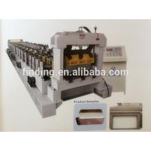 Personalizado de linha de produção de painel de sanduíche automática do plutônio