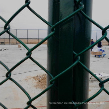 Wire Fence/ Mesh Fence/Chain Link Fence