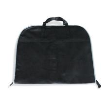 factory customized black high quality men cover garment suit bag