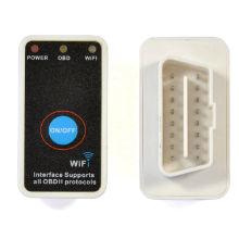 Elm 327 Scanner de Auto WiFi Mini V2.1